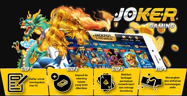 Joker777 Slot